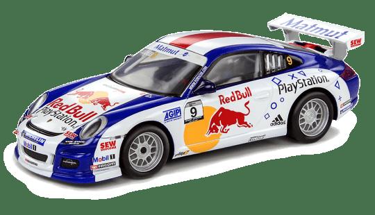 """Porsche 911 GT3 """"Loeb"""" A10191S300"""