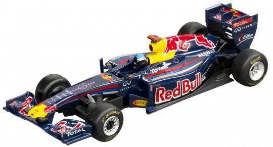 Carrera_RB7 Sebastian Vettel No.1