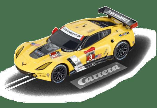 Chevrolet Corvette C7.R No.3 20041382