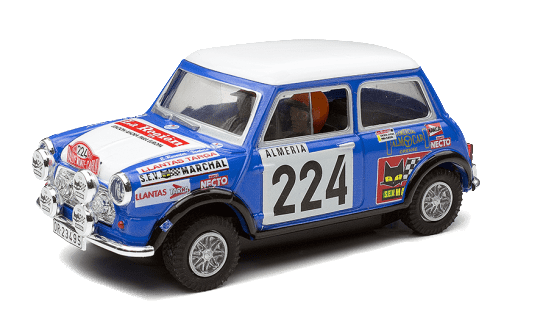Mini Cooper Reverter-Montecarlo ref INTA10193X300