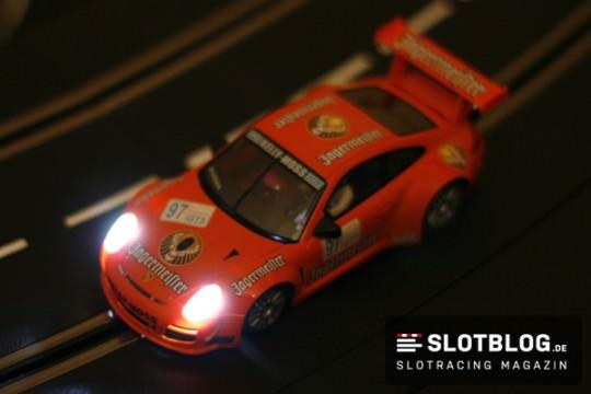 NSR Porsche 911 GT3 RS