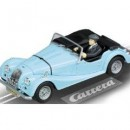 Carrera 30473 DIGITAL 132 Morgan Plus 8, türkis SlotCar 1:32