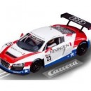 Carrera 30569 DIGITAL 132 Audi R8 GT LMS ´´No.23´´ SlotCar 1:32