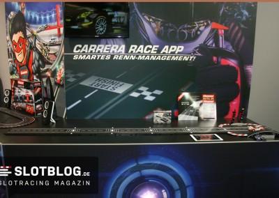 Carrera Digital Check Lane