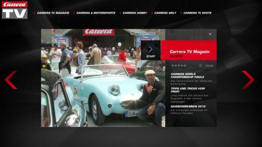 Carrera TV Folge 5