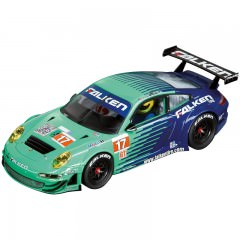 Carrera Digital 124 Porsche GT3 RSR Team Falken