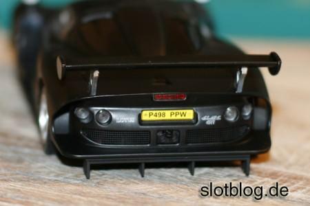 Avant Slot Lotus Elise