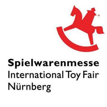 Spielwarenmesse Nuernberg