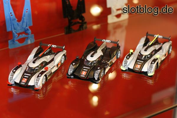 NSR Neuheiten 2012 auf der Spielwarenmesse in Nürnberg