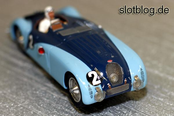 Le Mans Miniatures auf der Spielwarenmesse 2012