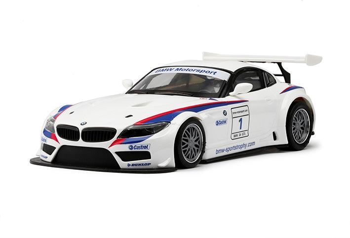 NSR Z4 BMW Motorsport 1197AW