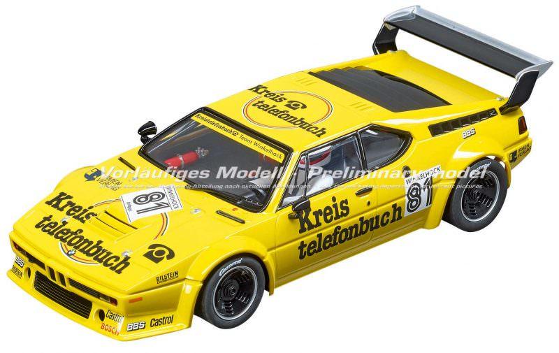 20023855 BMW M1 Procar
