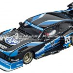 20023859 Ford Capri Zakspeed Turbo