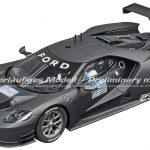 20023862 Ford GT Race Car