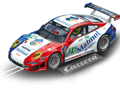 20023863 Porsche 911 GT3 RSR IMSA Performence Matmut No.76 Carrera Digital 124