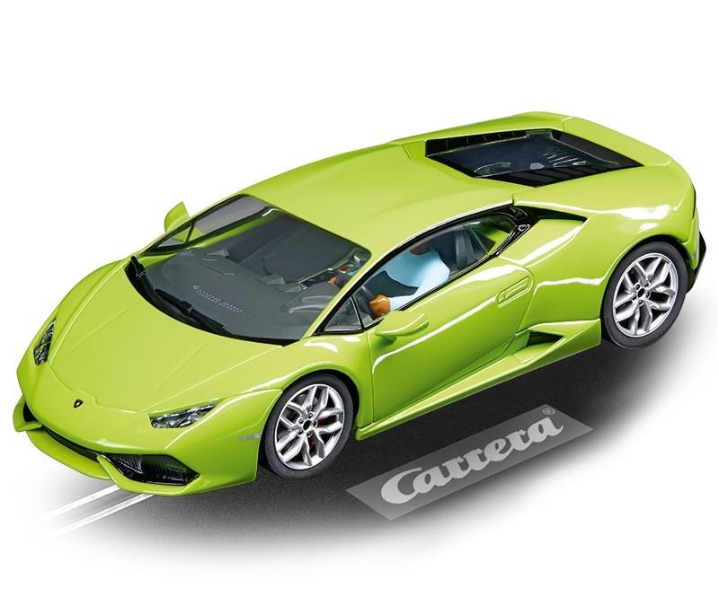 Carrera Digital Lamborghini Huracán