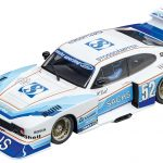 30831 Ford Capri Zakspeed Turbo