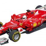 30842 Ferrari SF70H