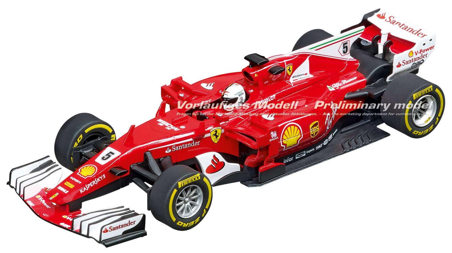 Nuremberg  Slot Car