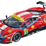 30848 Ferrari 488 GT3