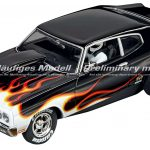 30849 Chevrolet Chevelle