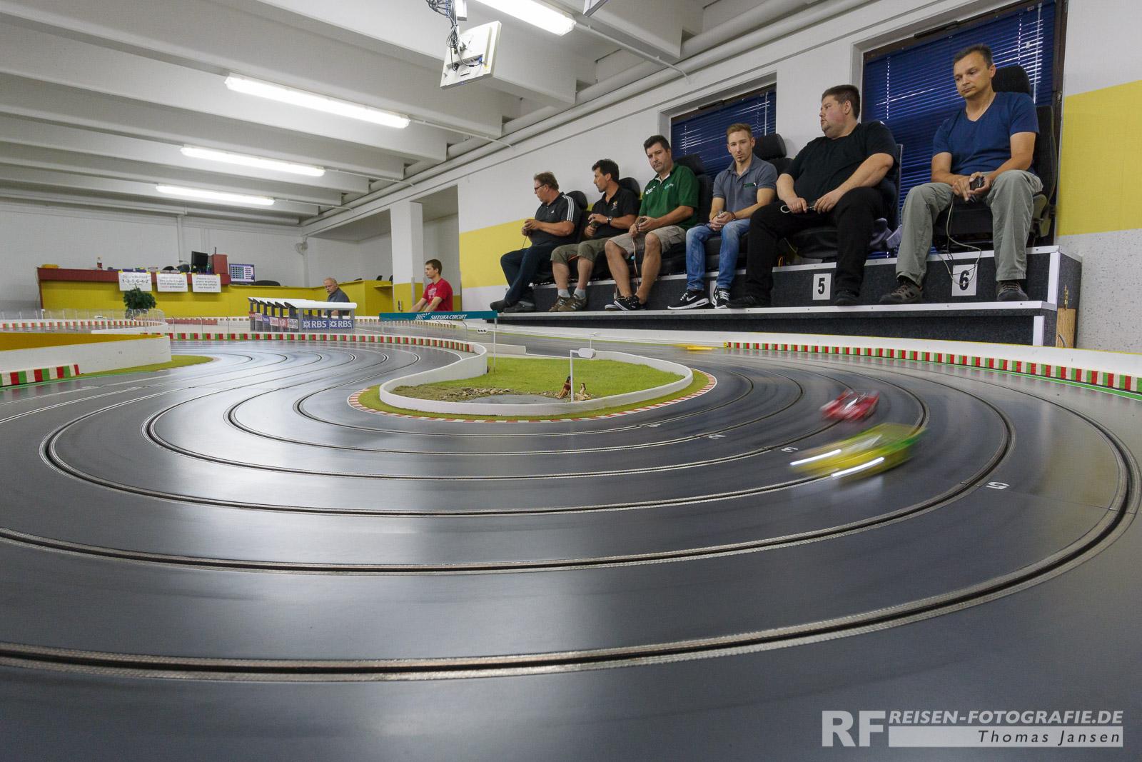18. Auflage des 24-Stunden Rennens beim SRC am Niederrhein in Moers