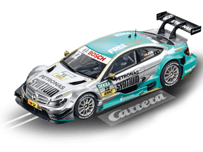 AMG Mercedes C-Coupe DTM D. Juncadella No.12 - 20030742 Carrera Digital 132
