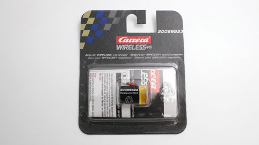 Akku für Carrera Wireless Handregler 20089823