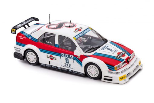 Alfa Romeo 155 - Martini - n8 Avus Ring - DTMITC 1995 - CA40a