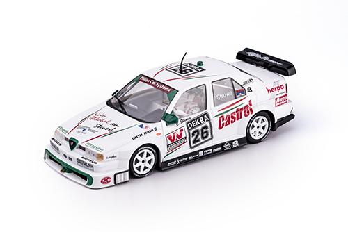 Alfa Romeo 155 V6TI - DTM 1994 Nürburgring Carsten Struwe slot-it CA35d