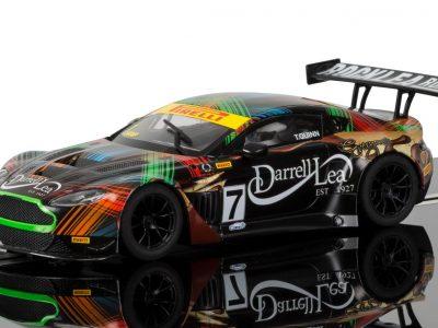 Aston Martin Vantage GT3 (DARRELL LEA) C3856