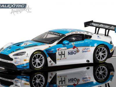 Aston Martin Vantage GT3 (OMAN RACING) C3843