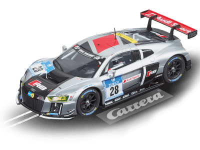 "Audi R8 LMS ""Audi Sport Team, No.28"" 20030769 Carrera Digital 132"