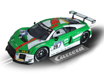 Audi R8 LMS No.29, Sieger 24h Nürburgring Carrera Digital 132- 30911