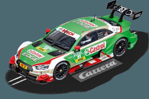 """Audi RS 5 DTM """"N.Müller, No.51"""" 20023884"""