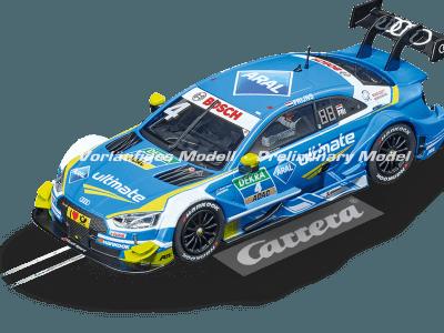 "Audi RS 5 DTM ""R.Frijns, No.4"" 20030880"