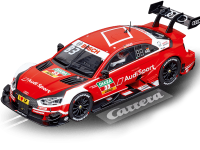 "Audi RS 5 DTM ""R.Rast, No.33"" 20023883"