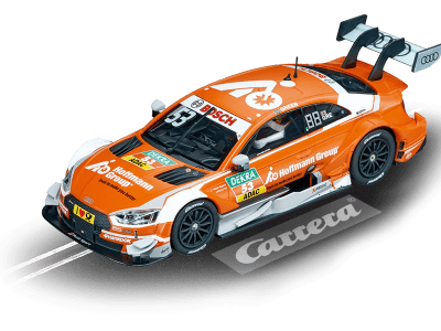 Audi RS 5 DTM J.Green, No.53 20030837 Carrera Digital 132