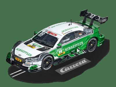 Audi RS 5 DTM M.Rockenfeller No.99 20023900 Carrera Digital 124