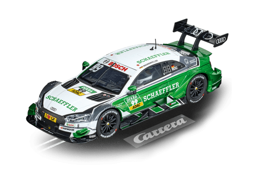 Audi RS 5 DTM M.Rockenfeller No.99 20023900 Carrera Digital 124