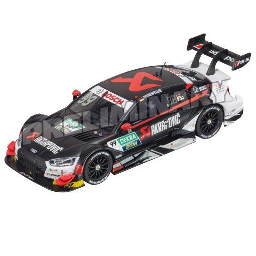 Audi RS 5 DTM M.Rockenfeller, No.99 20023917 Carrera Digital 124 PRIM