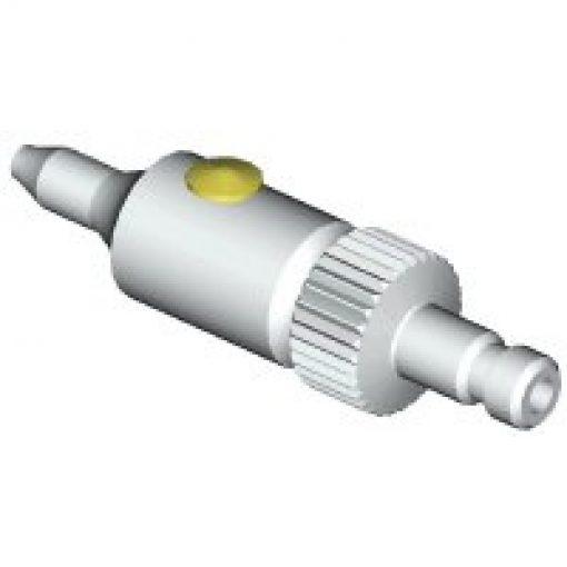Ausblasegerät Blow Outer mit Schnellansteck System für die Airbrush