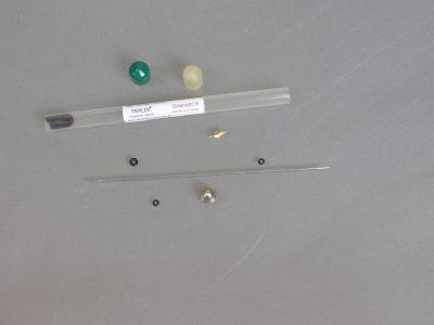 Triplex Düsensatz III 0,50mm MBK-MG-423-GA003