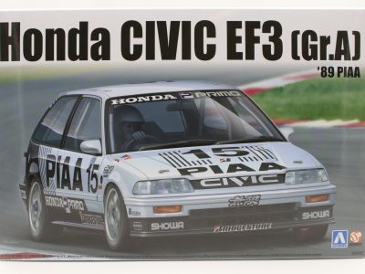 BEEMA Honda Civic EF3 Group A 124
