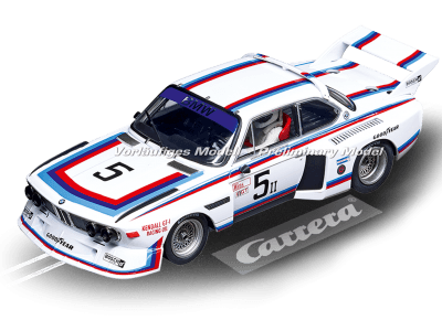 "BMW 3.5 CSL ""No.5"", 6h Watkins Glen 1979 20030896"