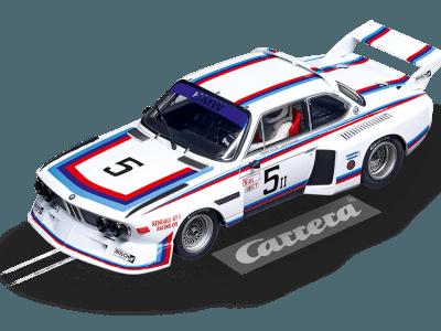 BMW 3.5 CSL NO.5, 6H WATKINS GLEN 1979 Carrera Digital 132