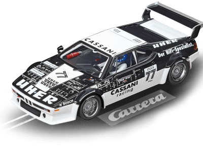 "BMW M1 Procar ""Cassani Racing No.77"", 1979 20030886"
