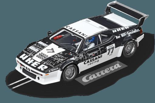 "BMW M1 Procar ""Cassani Racing No.77"", 1979 20030886"