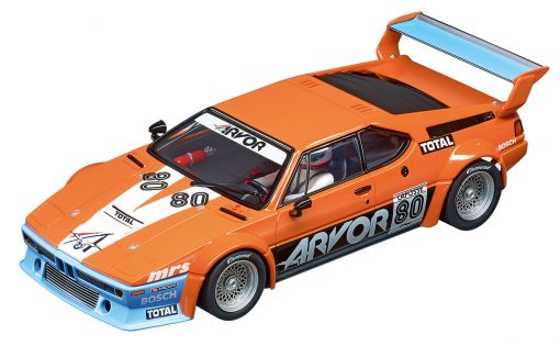 """BMW M1 Procar """"No.80"""", M1 Procar Serie Zandvoort 1979 20023872"""