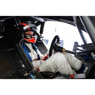 ALMS-Champion Joey Hand wechselt in das DTM-Projekt von BMW